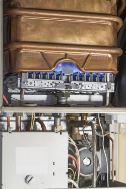 Common Types of Boilers in Hartland