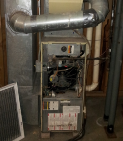 ac furnace replacement
