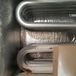 Failed Heat Exchanger in Delafield