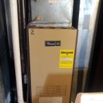 Whirlpool Furnace Replaced in Hartland