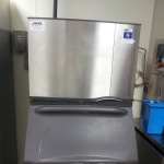 Broken Ice Maker in West Allis Nursing Home Repaired by HVAC Technician