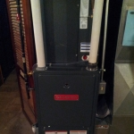 Goodman Air Conditioner Installed in Milwaukee by HVAC Company