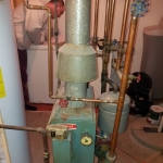 Failed Bryant Boiler in Oconomowoc to Be Replaced by Amtrol Unit