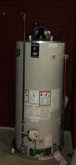 Waukesha Water Heater Repair